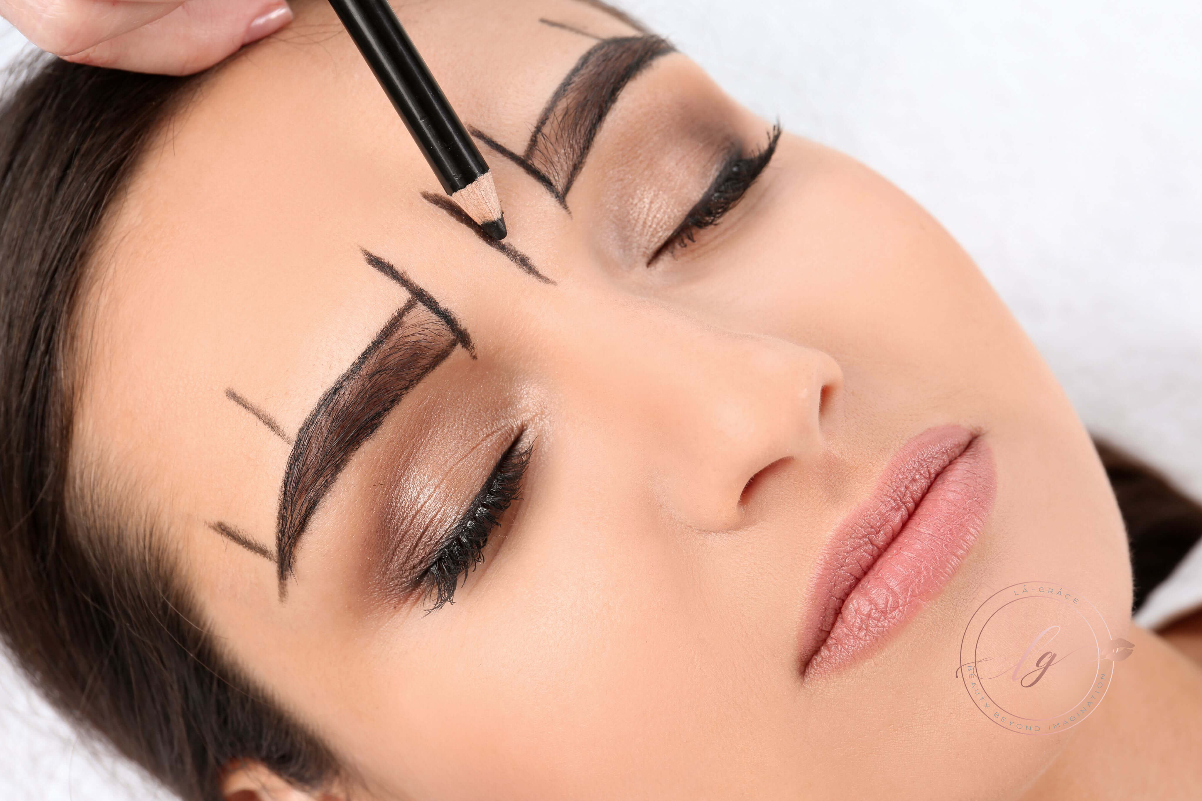 Permanent Makeup - Bryn